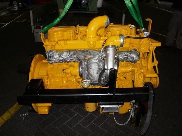 άλλο ειδικό όχημα CATERPILLAR C10 για κινητήρας