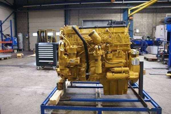 άλλο ειδικό όχημα CATERPILLAR C11 για κινητήρας CATERPILLAR C11