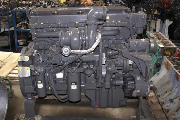 άλλο ειδικό όχημα CATERPILLAR C13 για κινητήρας