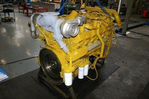 γεννήτρια CATERPILLAR C27 για κινητήρας