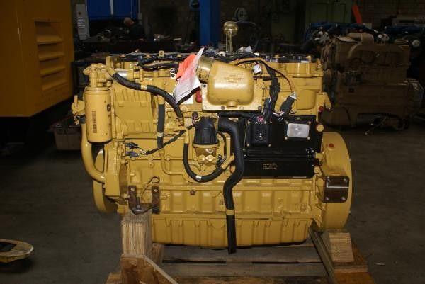 εκσκαφέας CATERPILLAR C7 για κινητήρας
