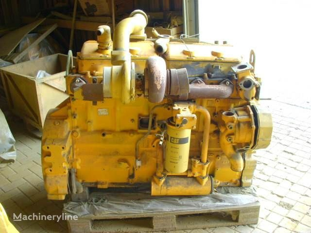 εκσκαφέας CATERPILLAR Volvo Komatsu Hitachi Deutz Perkins Motor / engine για κινητήρας CATERPILLAR Volvo Komatsu Hitachi Deutz Perkins Motor / engine