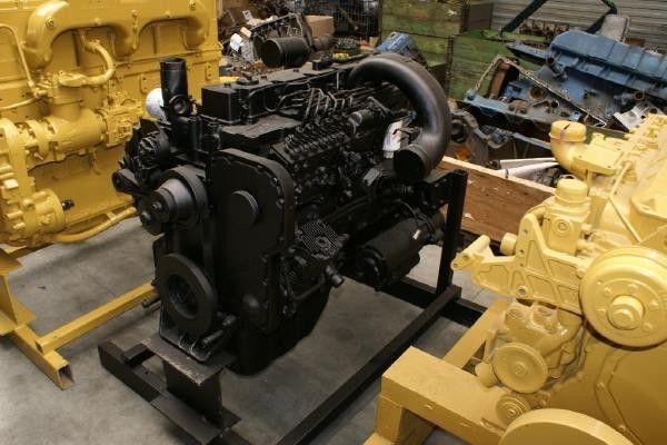 άλλο ειδικό όχημα CUMMINS 6 CT 8.3 για κινητήρας