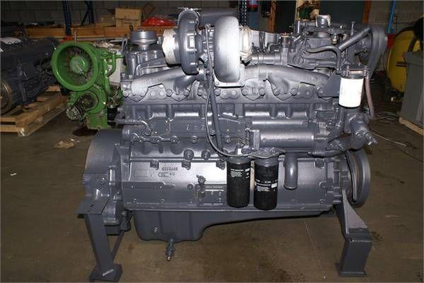 γεννήτρια για κινητήρας CUMMINS NTA855