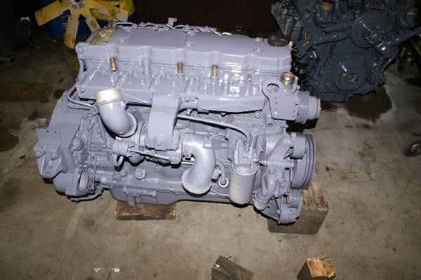άλλο ειδικό όχημα CUMMINS QSB 5.9 για κινητήρας CUMMINS QSB 5.9