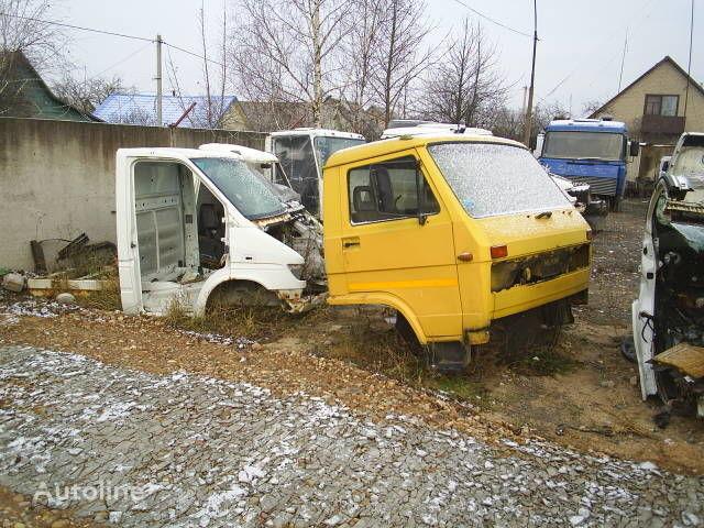 φορτηγό MAN 8.150 για κινητήρας D0826