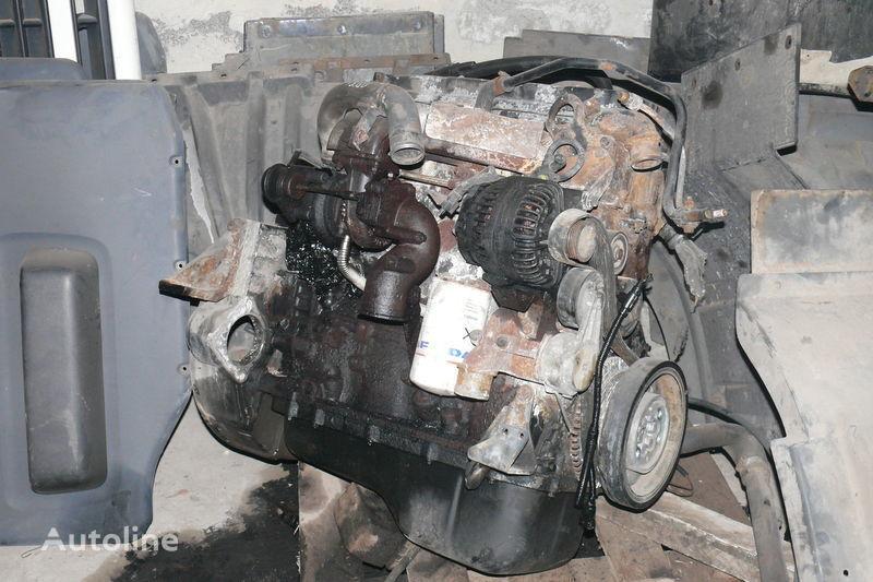 ελκυστήρας DAF για κινητήρας  LF-45
