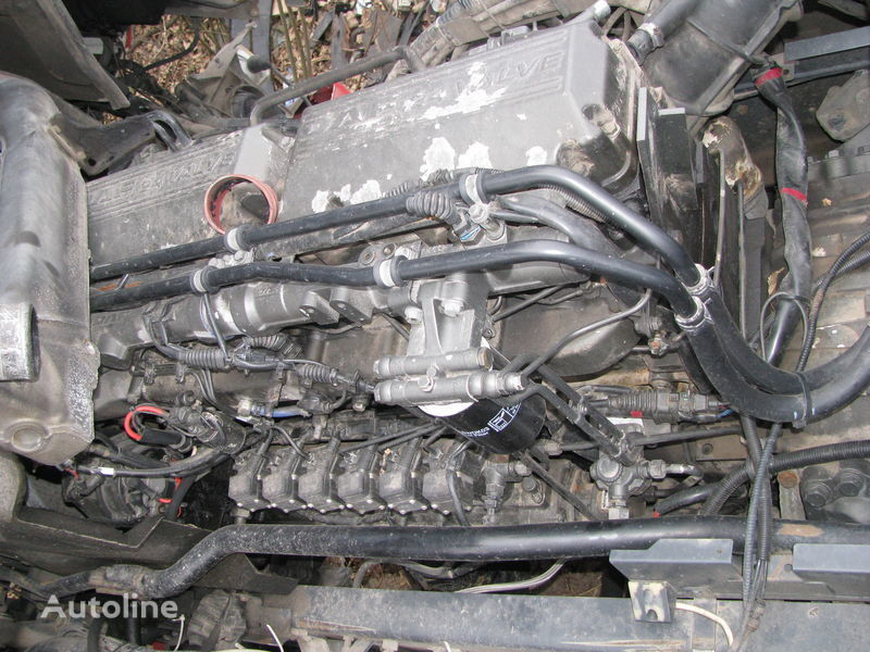 τράκτορας DAF XF,CF για κινητήρας DAF 380-430