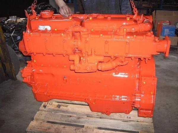 άλλο ειδικό όχημα DAF 825 MARINE για κινητήρας DAF 825 MARINE