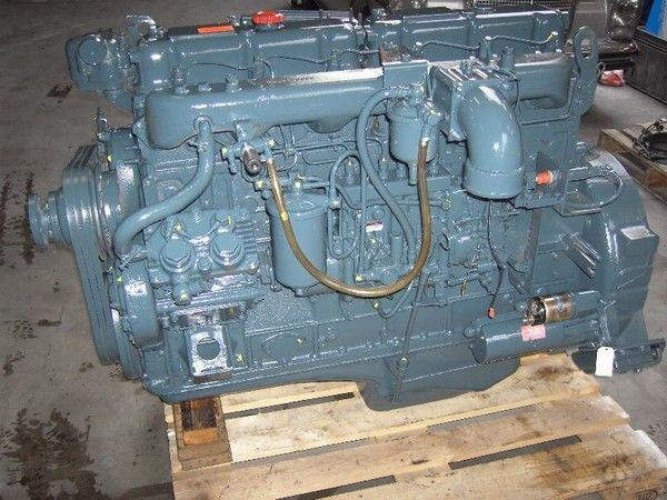 φορτηγό DAF 825 TRUCK για κινητήρας DAF 825 TRUCK