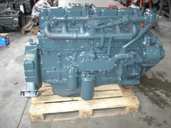 άλλο ειδικό όχημα DAF DHT 825 για κινητήρας