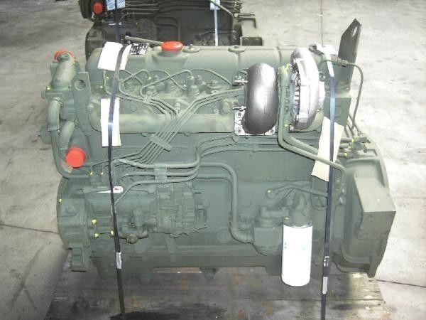 άλλο ειδικό όχημα DAF DNTD 620 για κινητήρας DAF DNTD 620