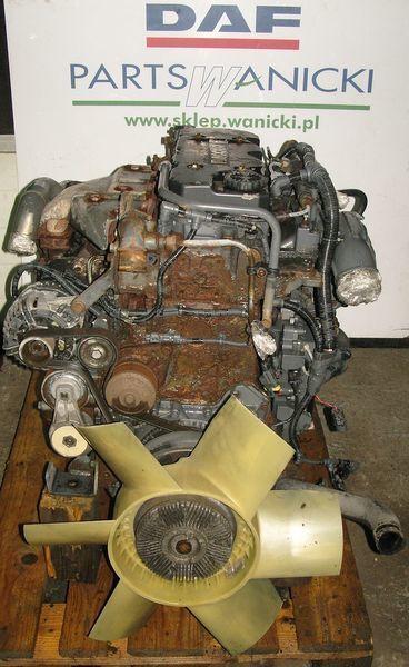 ελκυστήρας DAF LF 45 για κινητήρας  DAF KOMPLETNY EURO 3