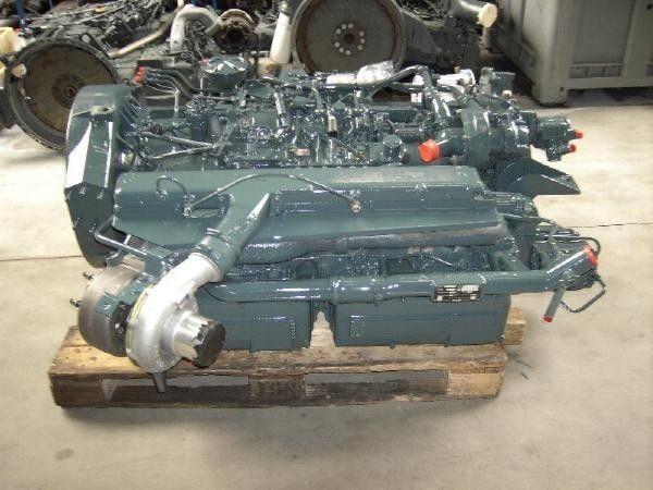 ελκυστήρας DAF LT 210 για κινητήρας
