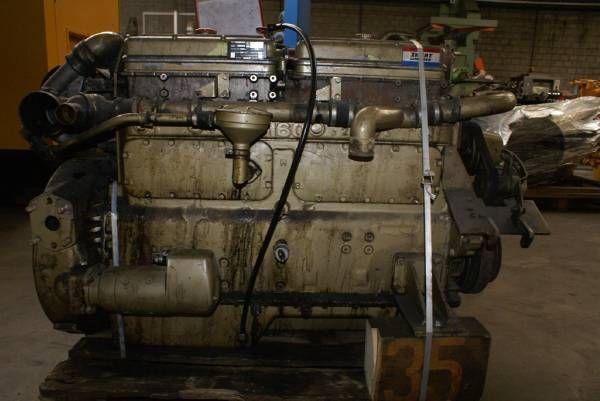 άλλο ειδικό όχημα DAF MARINE ENGINES για κινητήρας DAF MARINE ENGINES