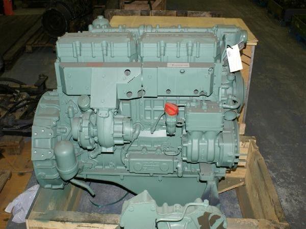 άλλο ειδικό όχημα DAF PE 183 C1 για κινητήρας DAF PE 183 C1