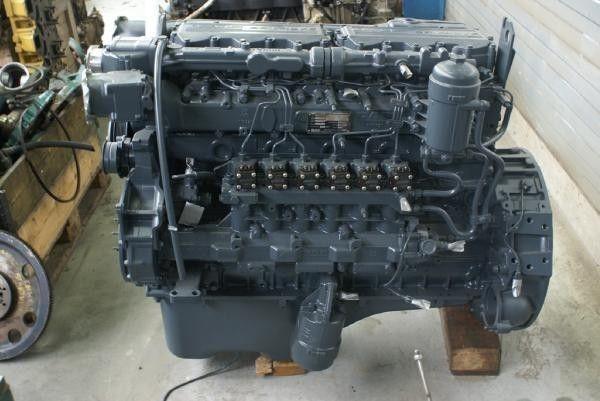 άλλο ειδικό όχημα DAF PE 235 C για κινητήρας