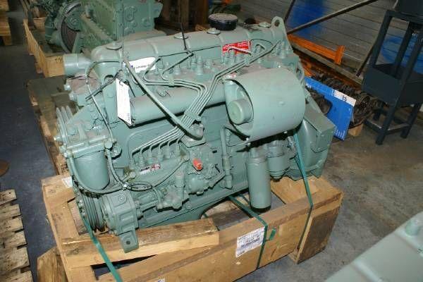 άλλο ειδικό όχημα DAF RECONDITIONED ENGINES για κινητήρας