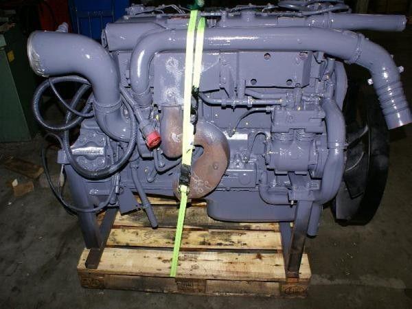 φορτηγό DAF RS 180 για κινητήρας