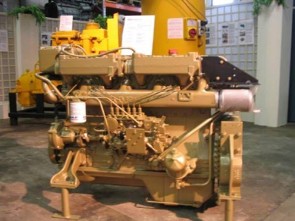 άλλο ειδικό όχημα DAF USED ENGINES για κινητήρας DAF USED ENGINES