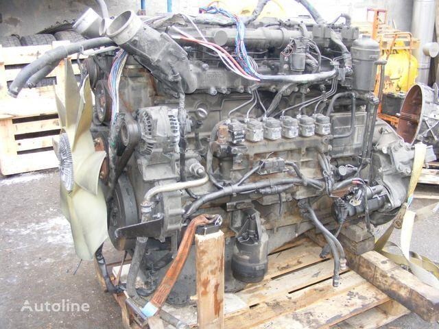 φορτηγό DAF motor XF95 430/480 HP για κινητήρας