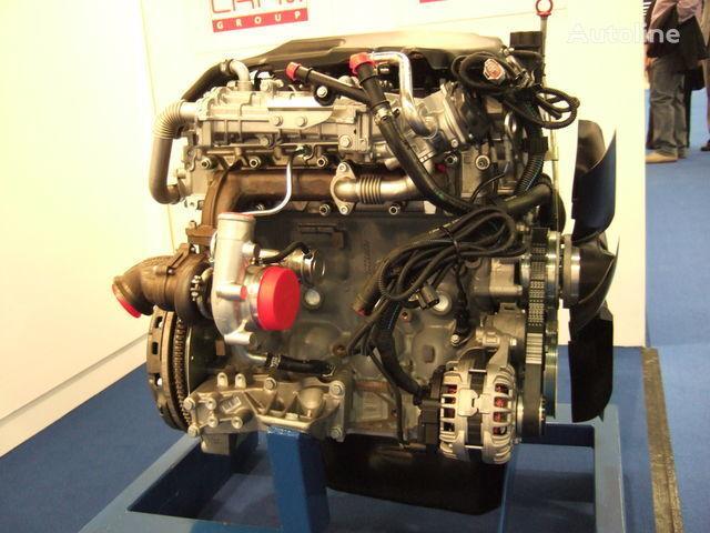 μίνι λεωφορείο DAILY-DUCATO για κινητήρας  Iveco F1CE3481_*