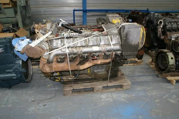άλλο ειδικό όχημα DEUTZ BF12L413F για κινητήρας DEUTZ BF12L413F