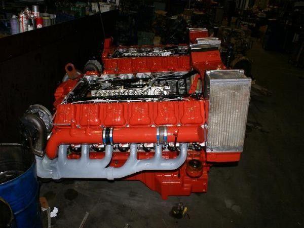 άλλο ειδικό όχημα για κινητήρας DEUTZ BF12L513C
