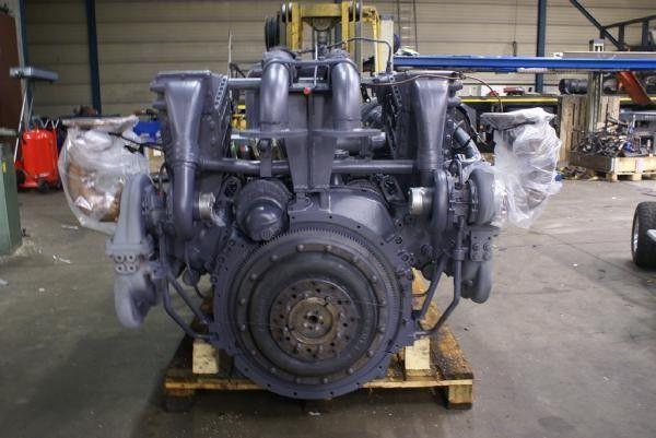άλλο ειδικό όχημα DEUTZ BF12M716 για κινητήρας