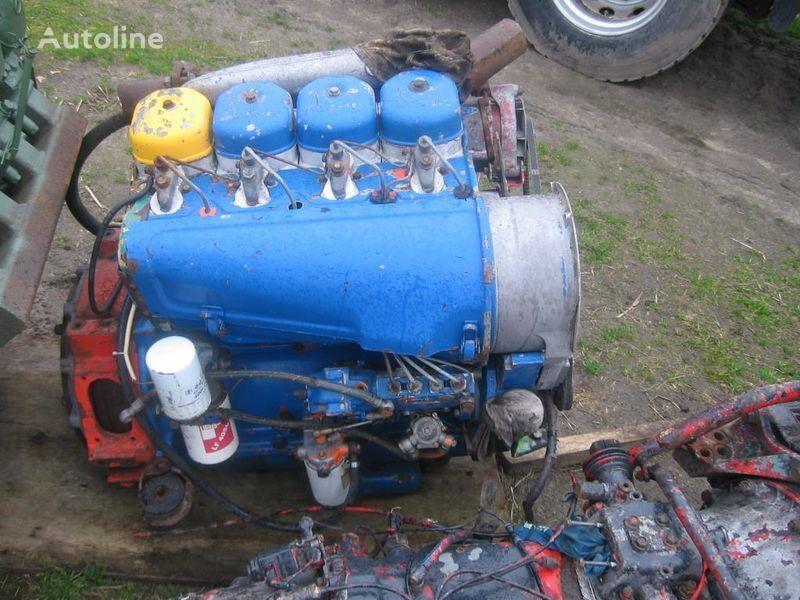 εκσκαφέας ATLAS 1304,1404 για κινητήρας DEUTZ BF4L913