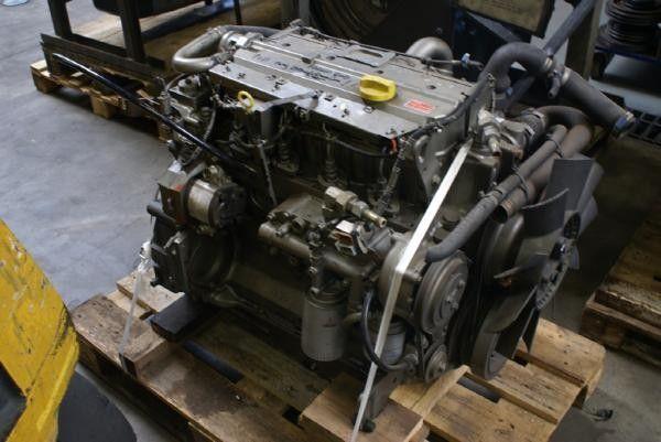 άλλο ειδικό όχημα DEUTZ BF4M1012EC για κινητήρας