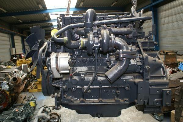 άλλο ειδικό όχημα DEUTZ BF4M1013E για κινητήρας