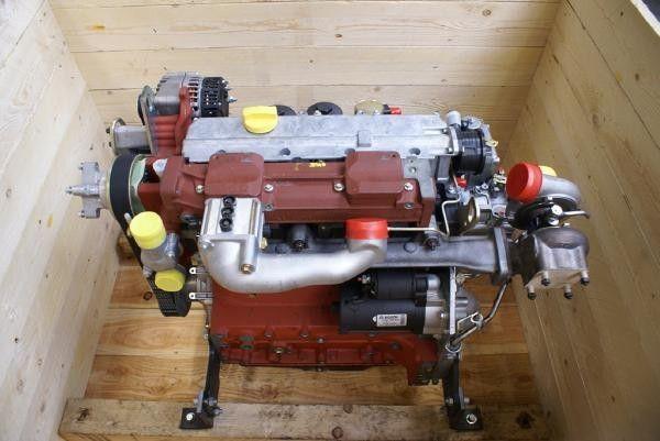 εκσκαφέας DEUTZ BF4M2012 για κινητήρας
