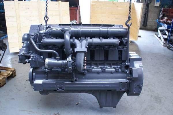 άλλο ειδικό όχημα DEUTZ BF6L513R για κινητήρας