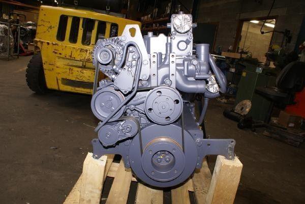 οδοστρωτήρας DEUTZ BF6M2012C για κινητήρας