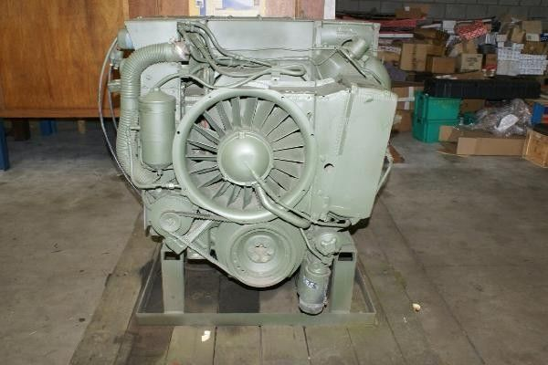 άλλο ειδικό όχημα DEUTZ BF8L413F για κινητήρας DEUTZ BF8L413F