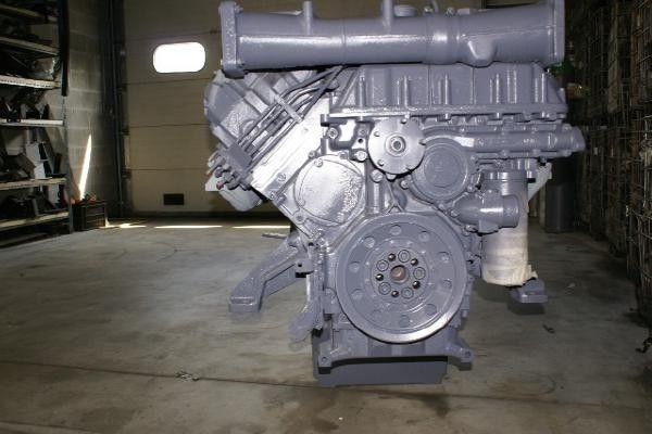 άλλο ειδικό όχημα DEUTZ BF8M1015C για κινητήρας