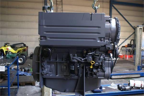 άλλο ειδικό όχημα DEUTZ F4L1011F για κινητήρας DEUTZ F4L1011F