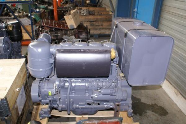 άλλο ειδικό όχημα DEUTZ F4L912 για κινητήρας