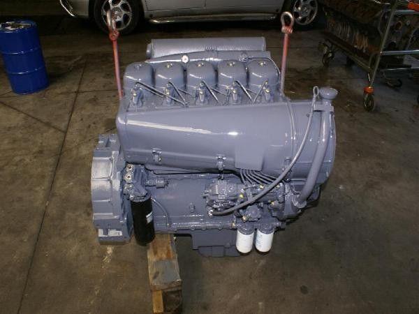 εκσκαφέας DEUTZ F5L912 για κινητήρας