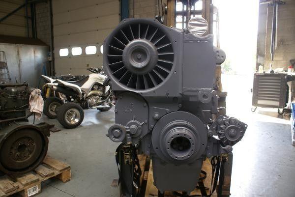 άλλο ειδικό όχημα για κινητήρας DEUTZ F6L413FRW