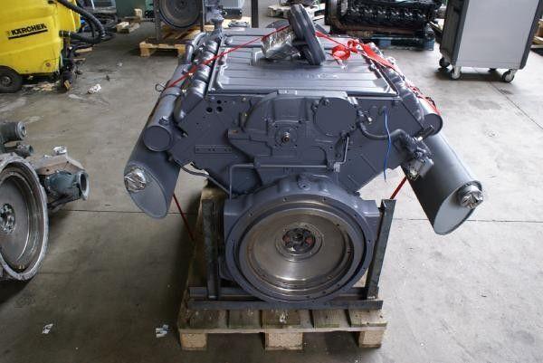 άλλο ειδικό όχημα DEUTZ F8L413FW για κινητήρας