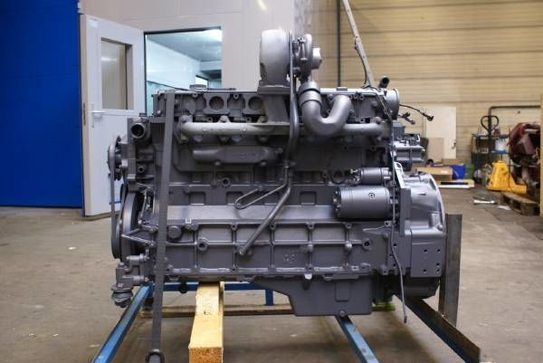 άλλο ειδικό όχημα DEUTZ RECONDITIONED ENGINES για κινητήρας DEUTZ RECONDITIONED ENGINES
