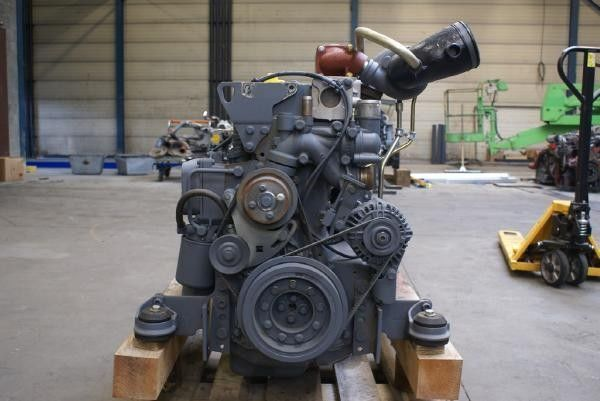 άλλο ειδικό όχημα DEUTZ TDC2012 L04 2V για κινητήρας