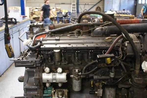 άλλο ειδικό όχημα DEUTZ USED ENGINES για κινητήρας
