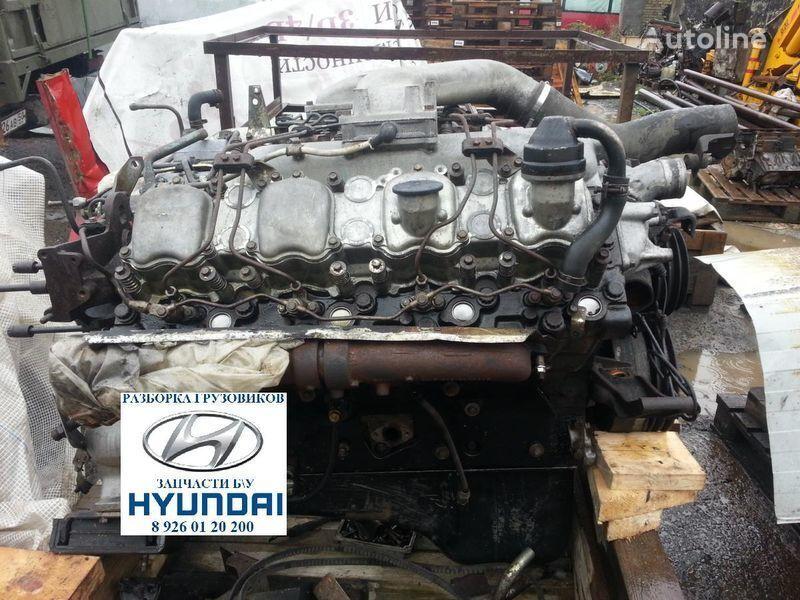 φορτηγό HYUNDAI HD Gold AERO για κινητήρας  Mitsubishi D8AB D8AX D8AY