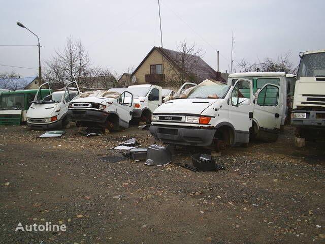 φορτηγό IVECO 35S13 για κινητήρας