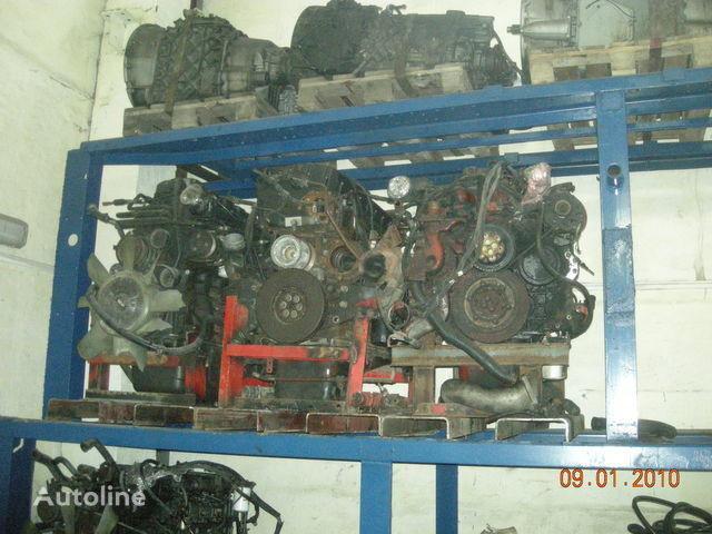 τράκτορας IVECO για κινητήρας IVECO CURSOR 10