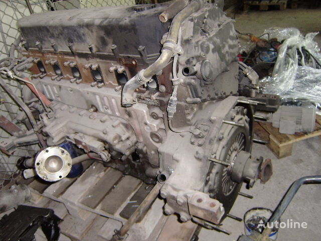 φορτηγό IVECO Cursor για κινητήρας