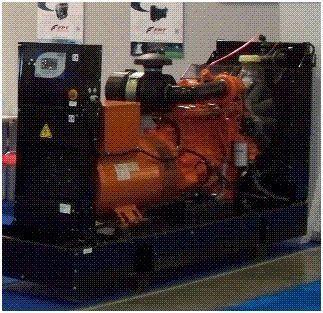 γεννήτρια IVECO για κινητήρας IVECO per gruppi elettrogeni